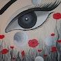 The garden of dreams. Linda Guillou «Ti. Songe»