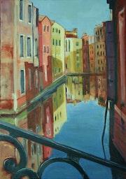 Venice. Manuela Hinkeldey