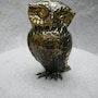 Chevéchette. Chassin Daniel Sculpteur