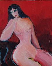 Elisa. Marie Buffiere