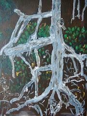 Los manglares .