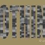 Rien 2 - limitée graphique originale - Mario Strack . Universal Arts Galerie Studio Gmbh