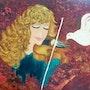 Lullaby von gestern. Jacqueline Sarah Uzan
