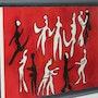 Clases de baile de mi juventud . Luc Terrail