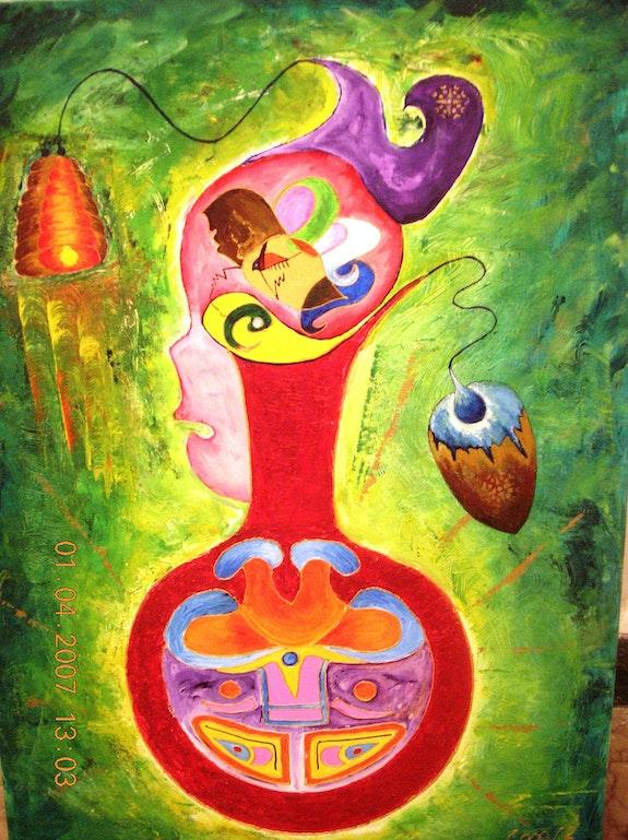 Baby Fantasy. Nadia Cherrak Nadia Cherrak