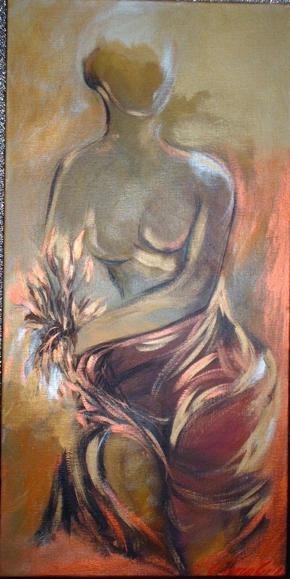 Charme und Freude. Gloria Arias