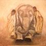 El elefante . Valérie Audibert