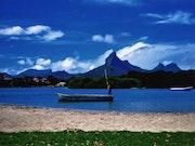 Mauritius - KwaNdabezinhle . Bruno Ebran