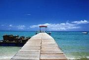 Mauritius - Le Morne . Bruno Ebran