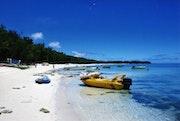 Mauritius - Belle Mare . Bruno Ebran
