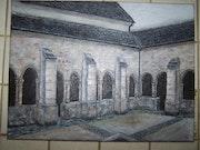 Abbaye de Montbenoit. Cactoflo