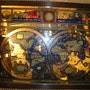 Plan du Miroir monde antique. Swissmagic