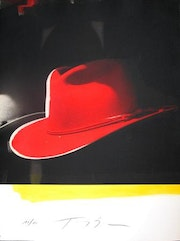 Red Stetson .