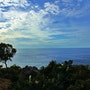 Mar Azul . Ferri