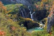 Plitvice lago . Andrej Topolovec