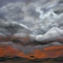 Angry Himmel . Nicole Norval