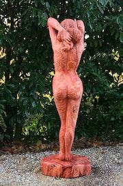 Statue Katura.