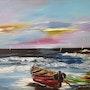 Boat Breton. Jean-Paul Taillandier