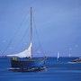 Back from fishing. Jean-Paul Taillandier