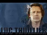 Luc thuillier, l'image d'un acteur.