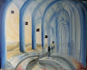Return from the labyrinth of justice. Peter Klonowski
