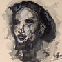 Retrato del hombre. Jean-Mélaine Grevellec