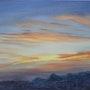 Dernière du soleil. France. Antonia Myatt Corr