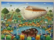 Arca de Noé.
