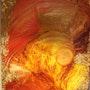 Eruption. Sandrine Emeric