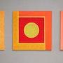 Formas y colores. M. T. G