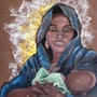 Detresse au Darfour. Francis Jean