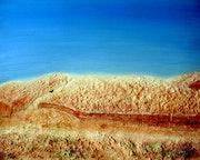 La traversée du désert.