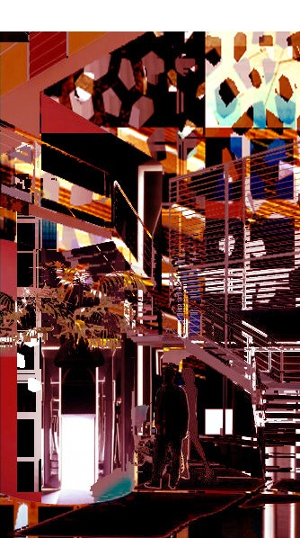 Structure1. Nico Nicolas Mondoloni