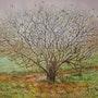Bird Tree. Françoise-Elisabeth Lallemand