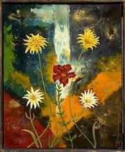 Flowers Tastet. Aron Mizrahi