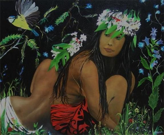 Tahitisch. Nicolas Aubert Nicolas Aubert