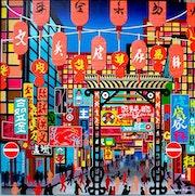 Hong Kong 4. Maxime Dufour