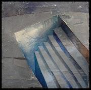 Stairway from soul. Stefan Tomsa