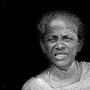 Großmutter flirt Kerala. La Cie Des Voyageurs/ D. Almon
