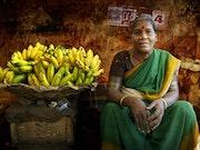 Banana spleen?.