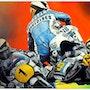 Motocicletas. Gilbert Verani