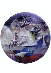 «Ronde des neiges» Theme nature fantastique 2010. Mordant.Canalblog.Com