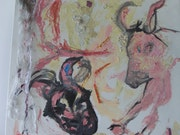 The bull, fine.. Catherine Lager