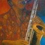 Cuando Jazz. Jean-Jacques Flot