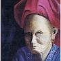Vietnamese Woman. Anne-Marie Gallot