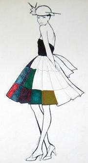 Arte de la Moda.