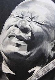 Jazzportret.