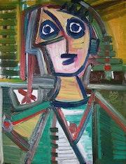 Portrait 17.
