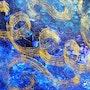 Esfera 2. Anne-Marie Boyer - Artiste Peintre Professionnelle