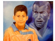 Fan de Zidane.